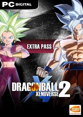 DRAGON BALL XENOVERSE 2 Extra Pass DLC