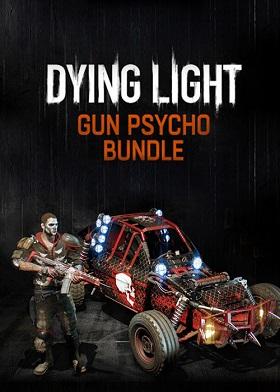 Dying Light Gun Psycho Bundle DLC