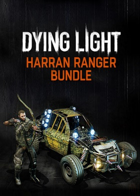 Dying Light Harran Ranger Bundle DLC
