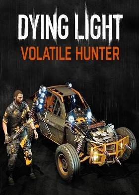Dying Light Volatile Hunter Bundle DLC