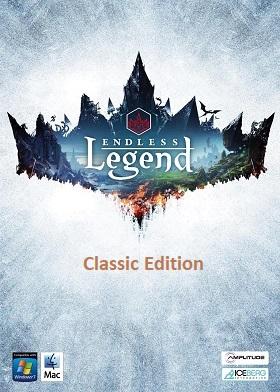 Endless Legend Classic Edition