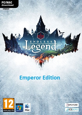Endless Legend Emperor Edition