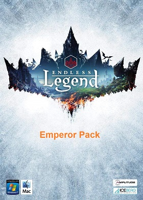Endless Legend Emperor Pack DLC