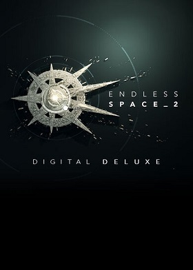 Endless Space 2 Deluxe Edition