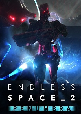 Endless Space 2 Penumbra DLC