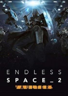 Endless Space 2 Vaulters DLC