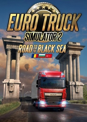 Euro Truck Simulator 2 Road to the Black Sea DLC