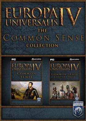 Europa Universalis IV Common Sense Collection DLC
