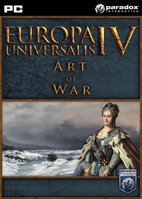 Europa Universalis IV Art of War Expansion DLC
