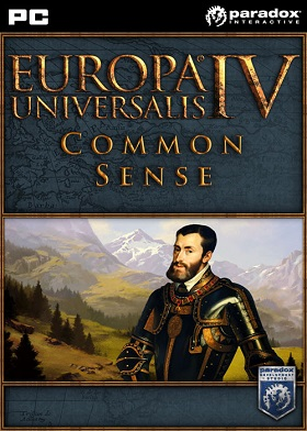 Europa Universalis IV Common Sense DLC