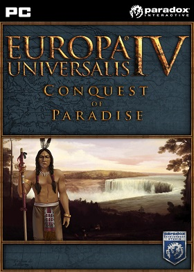 Europa Universalis IV Conquest of Paradise DLC