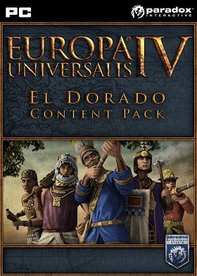 Europa Universalis IV El Dorado Expansion DLC