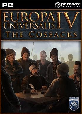 Europa Universalis IV The Cossacks DLC