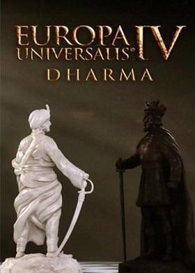 Europa Universalis IV Dharma Expansion DLC