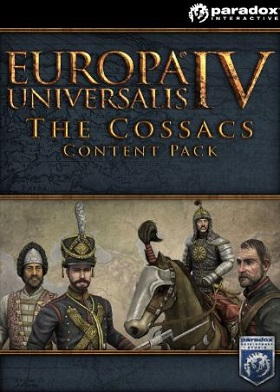 Europa Universalis The Cossacks Content Pack DLC