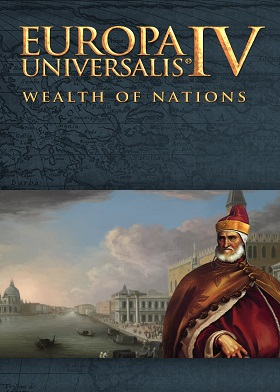 Europa Universalis IV Wealth of Nations DLC