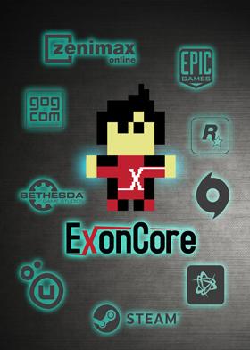 ExonCore