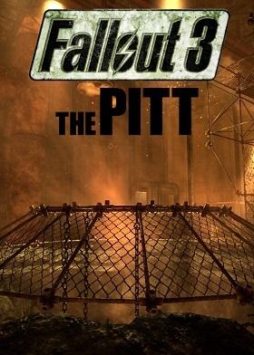 Fallout 3 The Pitt DLC