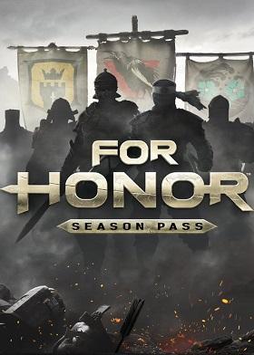 For Honor Season Pass DLC
