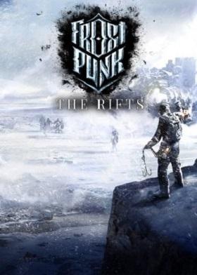 Frostpunk The Rifts DLC