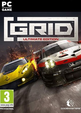 GRID (2019) Ultimate Edition