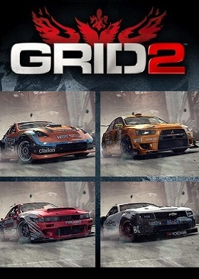 GRID 2 Drift Pack DLC