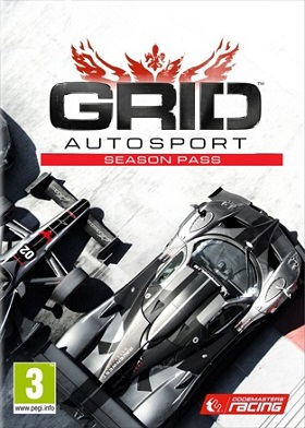 Grid Autosport Season Pass DLC