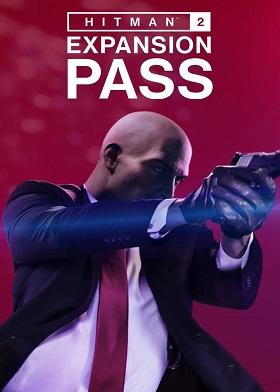 HITMAN 2 Expansion Pass DLC