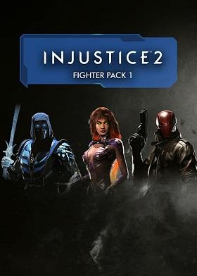 Injustice 2 Fighter Pack 1 DLC