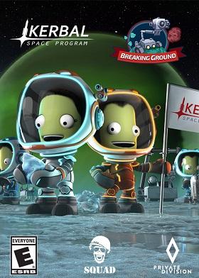 Kerbal Space Program Breaking Ground Expansion DLC