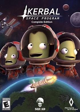 Kerbal Space Program Complete Edition