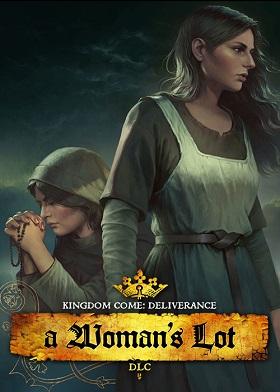 Kingdom Come Deliverance A Womans Lot DLC