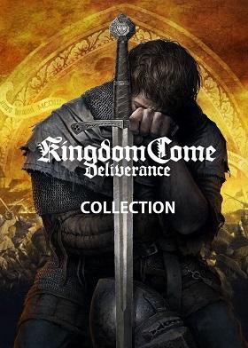 Kingdom Come Deliverance Collection