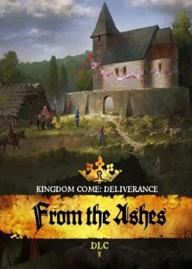 Kingdom Come Deliverance From the Ashes DLC