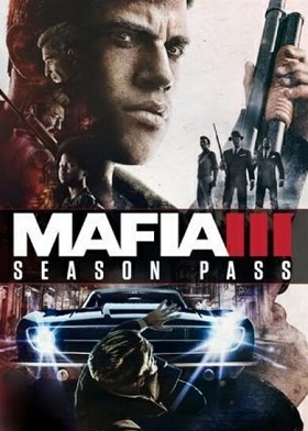 Mafia III Season Pass DLC