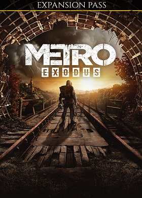 Metro Exodus Expansion Pass DLC