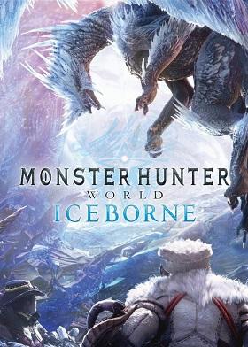 Monster Hunter World Iceborne DLC