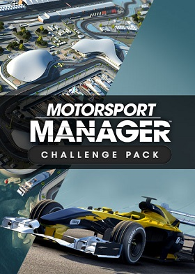 Motorsport Manager Challenge Pack DLC