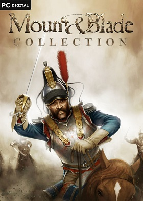 Mount and Blade Full Collection
