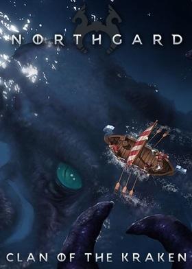 Northgard Lyngbakr Clan of the Kraken DLC