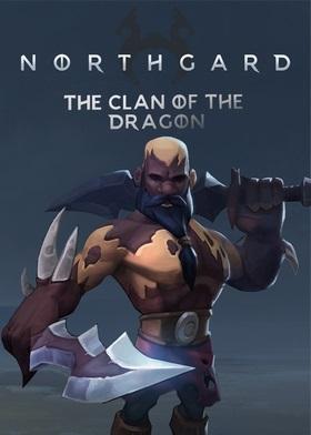 Northgard Nidhogg Clan of the Dragon DLC