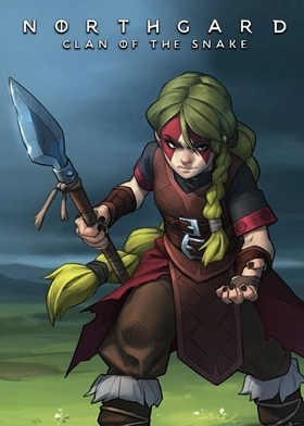 Northgard Sváfnir Clan of the Snake DLC