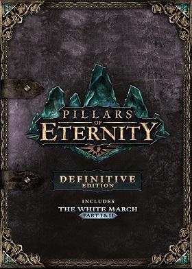Pillars of Eternity Definitive Edition