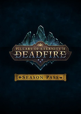 Pillars of Eternity II Deadfire Season Pass DLC