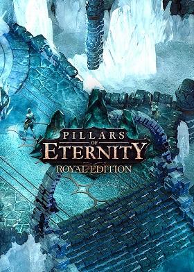 Pillars of Eternity Royal Edition
