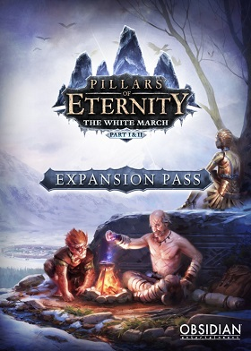Pillars of Eternity The White March Expansion Pass DLC