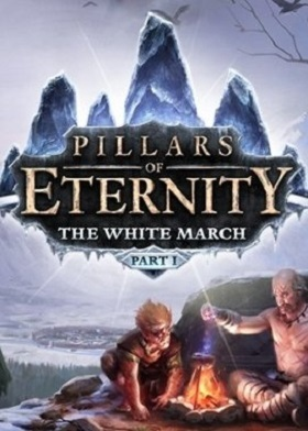 Pillars of Eternity The White March Part I DLC