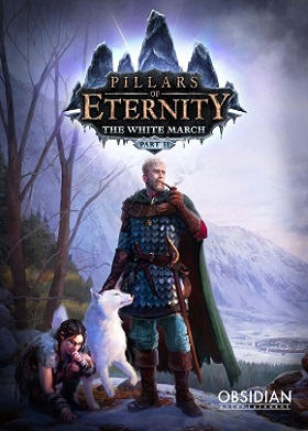 Pillars of Eternity The White March Part II DLC