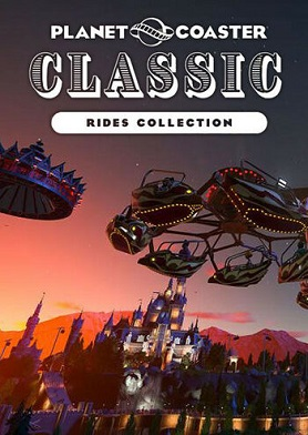 Planet Coaster Classic Rides Collection DLC