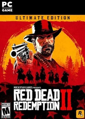 Red Dead Redemption 2 Ultimate Edition